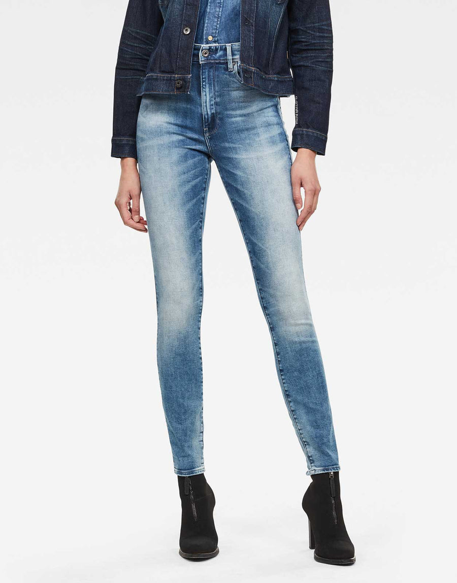 G-Star RAW Kafey Ultra High Jeans