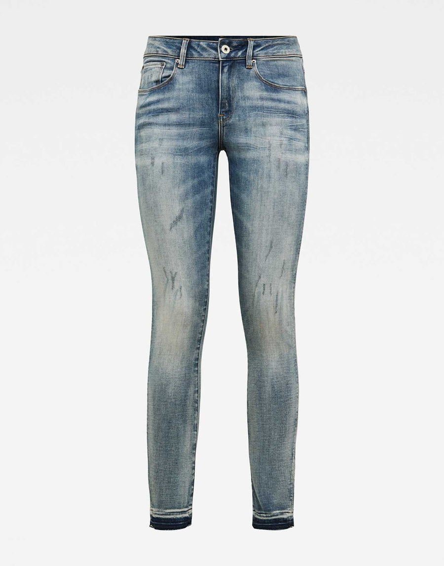 G-Star RAW 3301 Mid Jeans