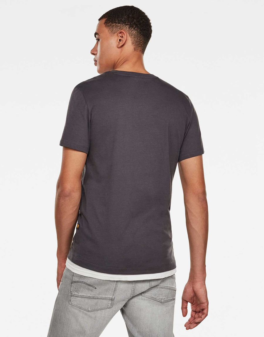 G-Star RAW Base-S V T-Shirt