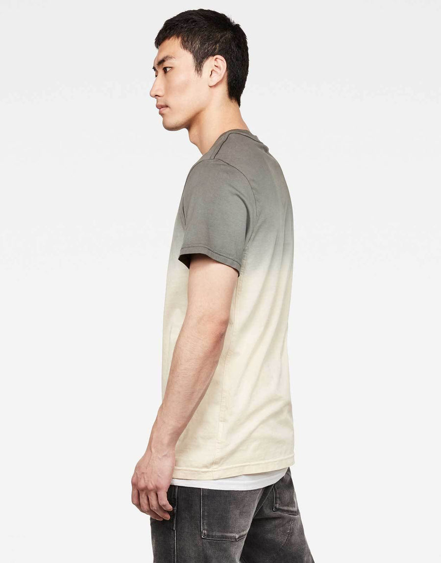 G-Star RAW Dip Dye T-Shirt