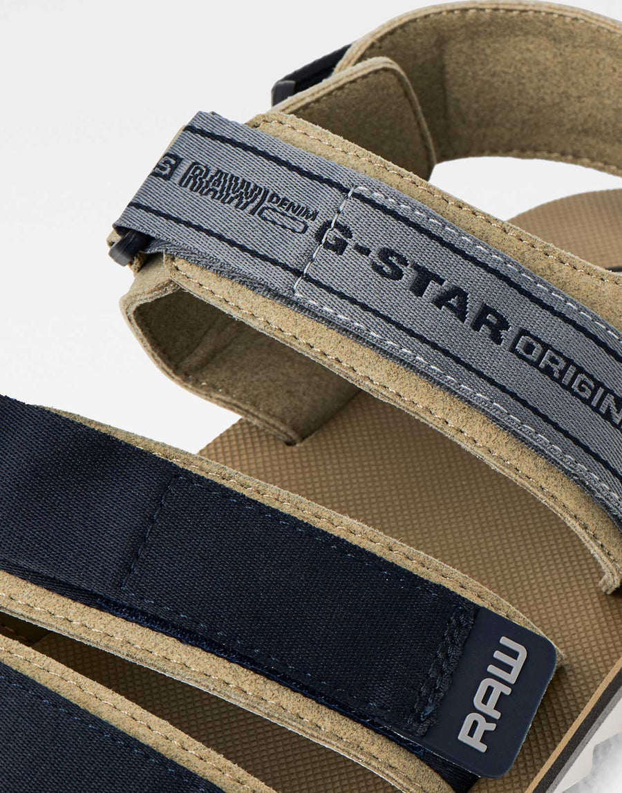 G-Star RAW Mike Fisherman Flats