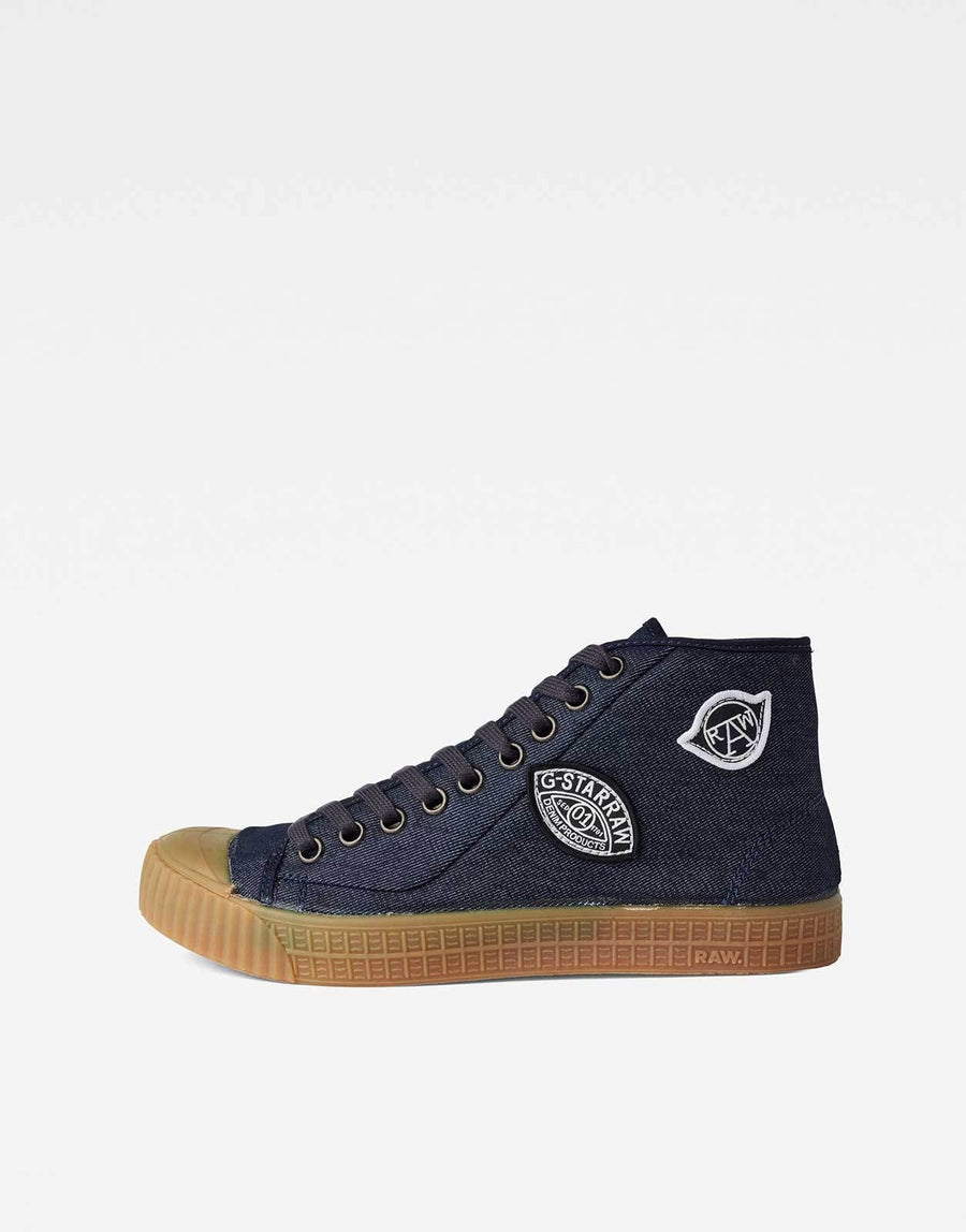 G-Star RAW Rovulc Badges Sneaker