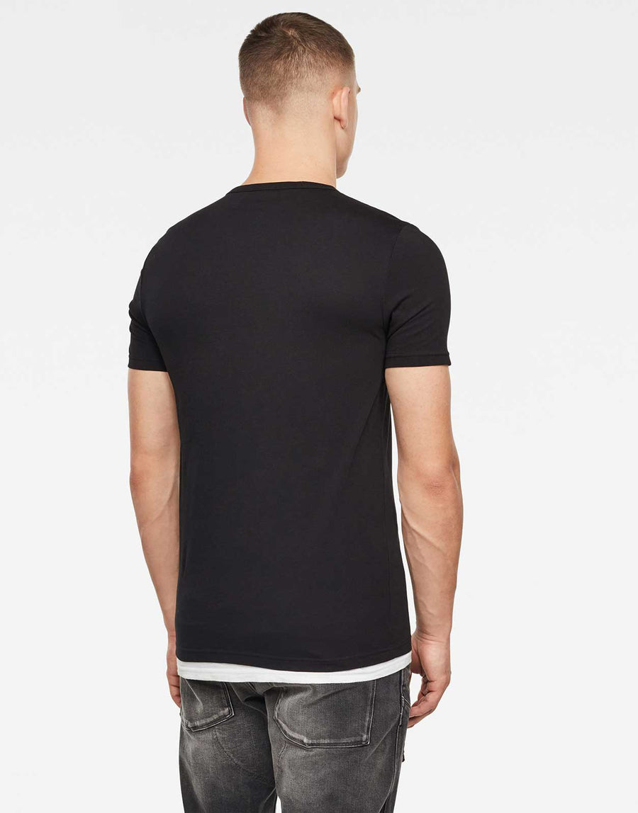 G-Star RAW Perspective Logo T-Shirt