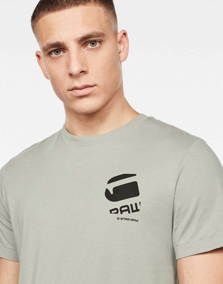 G-Star RAW Big Logo T-Shirt