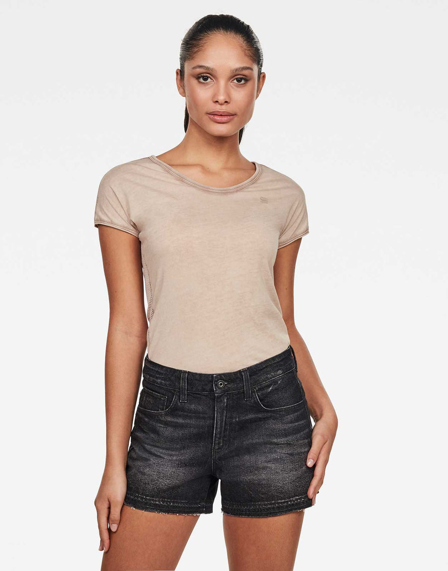 G-Star RAW Eyben Mesh T-Shirt