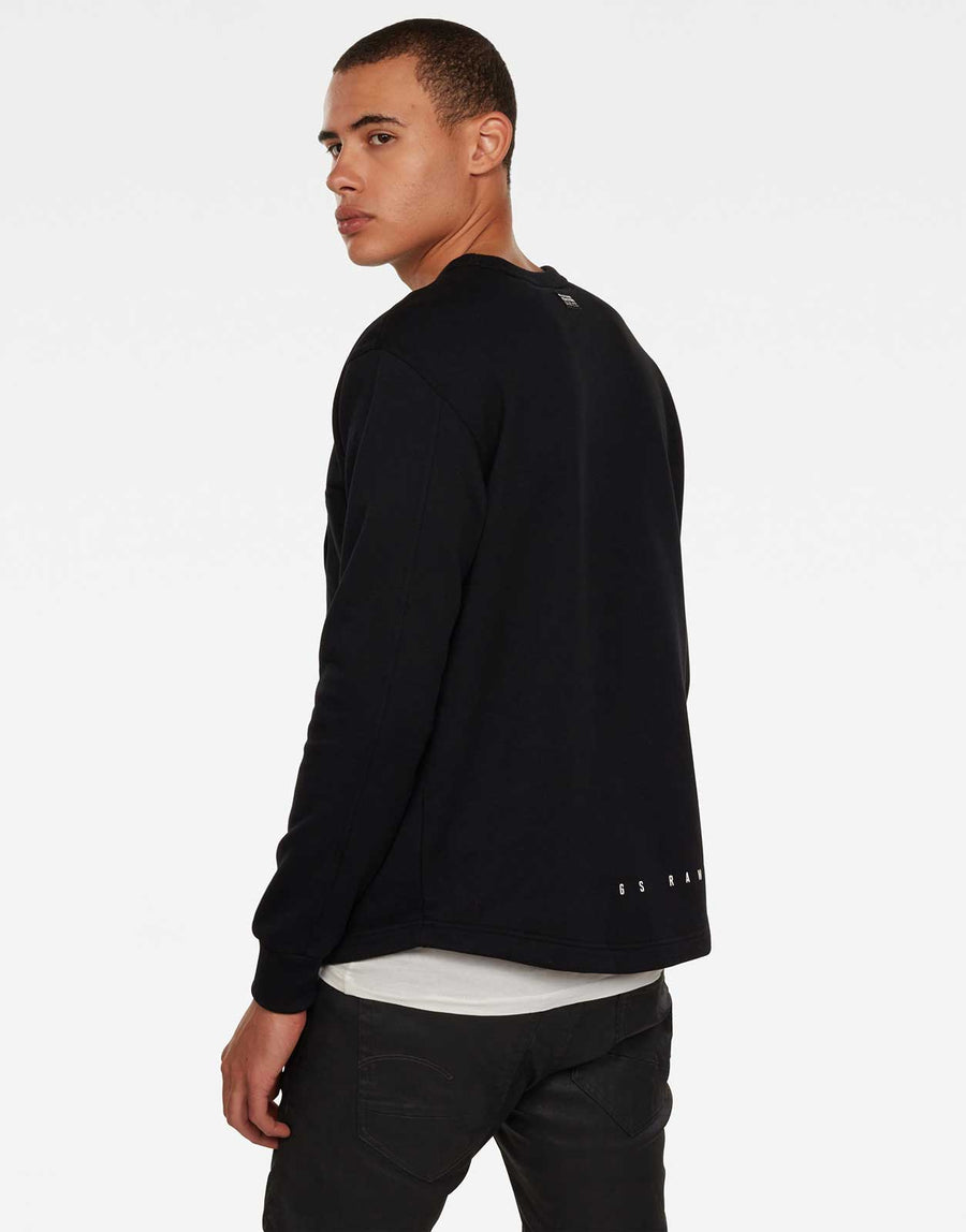 G-Star RAW Chest R Pkt Sweatshirt