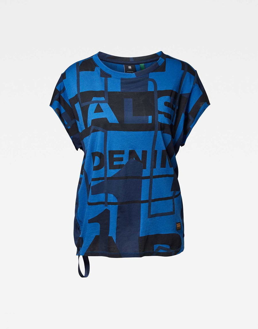 G-Star RAW Gyre Ao Knot T-Shirt