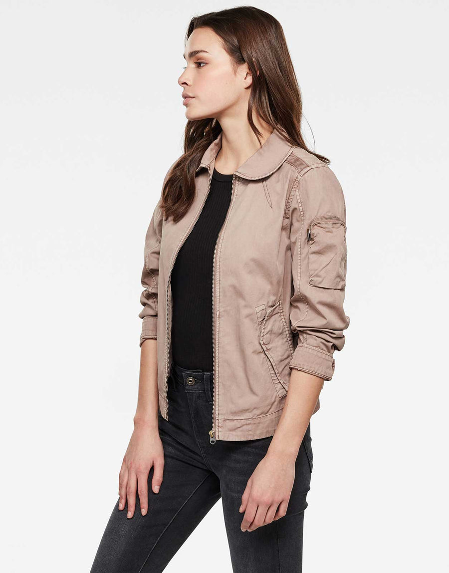 G-Star RAW Roozon Twill Jacket