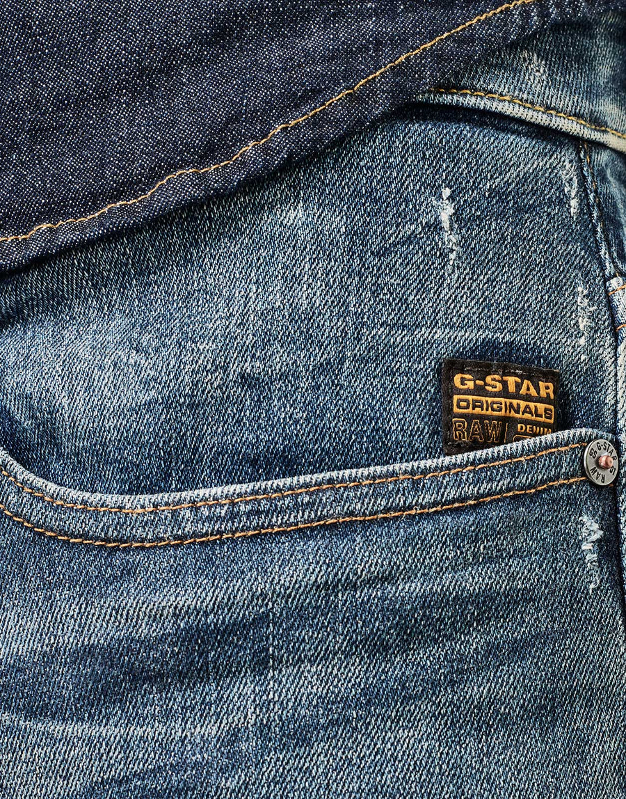 G-Star RAW Revend Antic Faded Jeans