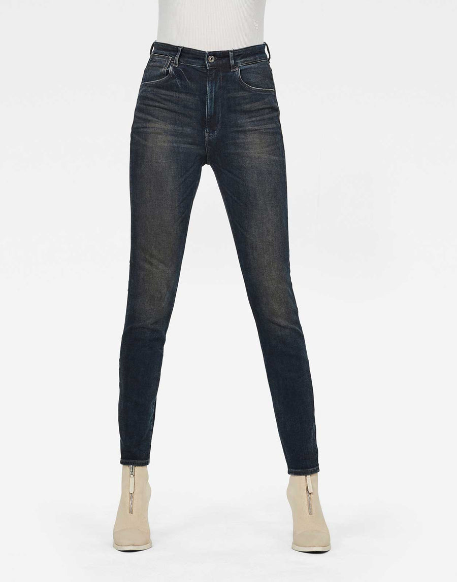 G-Star RAW Stringfield Ultra High Jeans