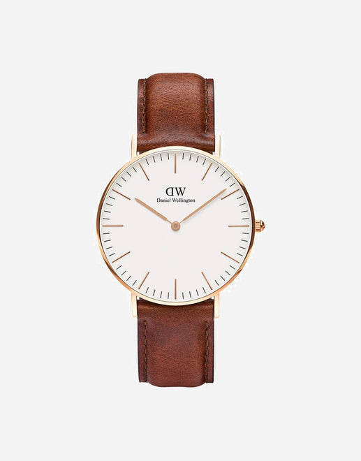 Daniel Wellington Mawes 36Mm Watch