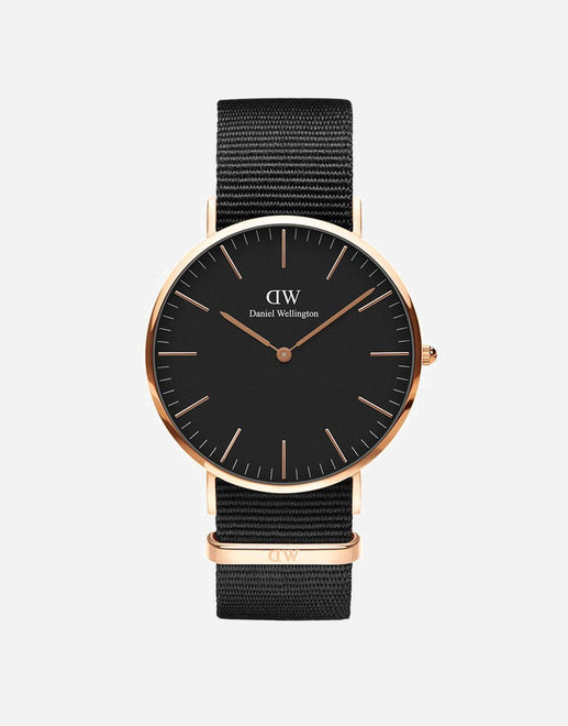Daniel Wellington Cornwall 40Mm Watch