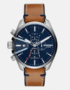 Diesel Ms9 Chrono  Watch - Subwear