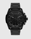 Diesel Mega Chief Black Watch - Subwear