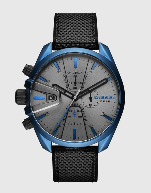 Diesel Chrono Watch - Subwear