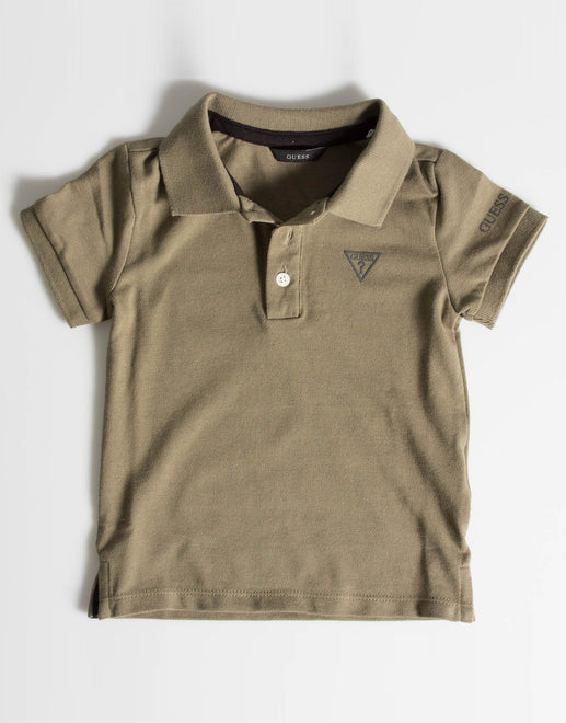 Guess Kids Basic Polo - Subwear