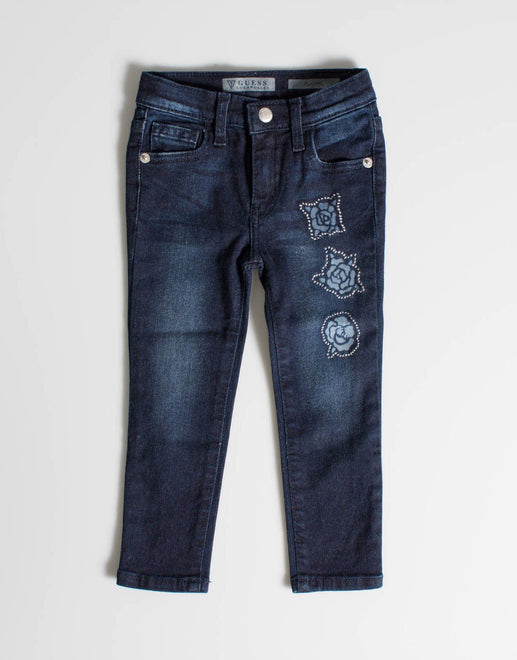Guess Kids Girls Skinny Jeans - Subwear
