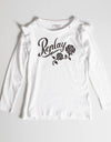 Replay Kids Girls T-Shirt - Subwear