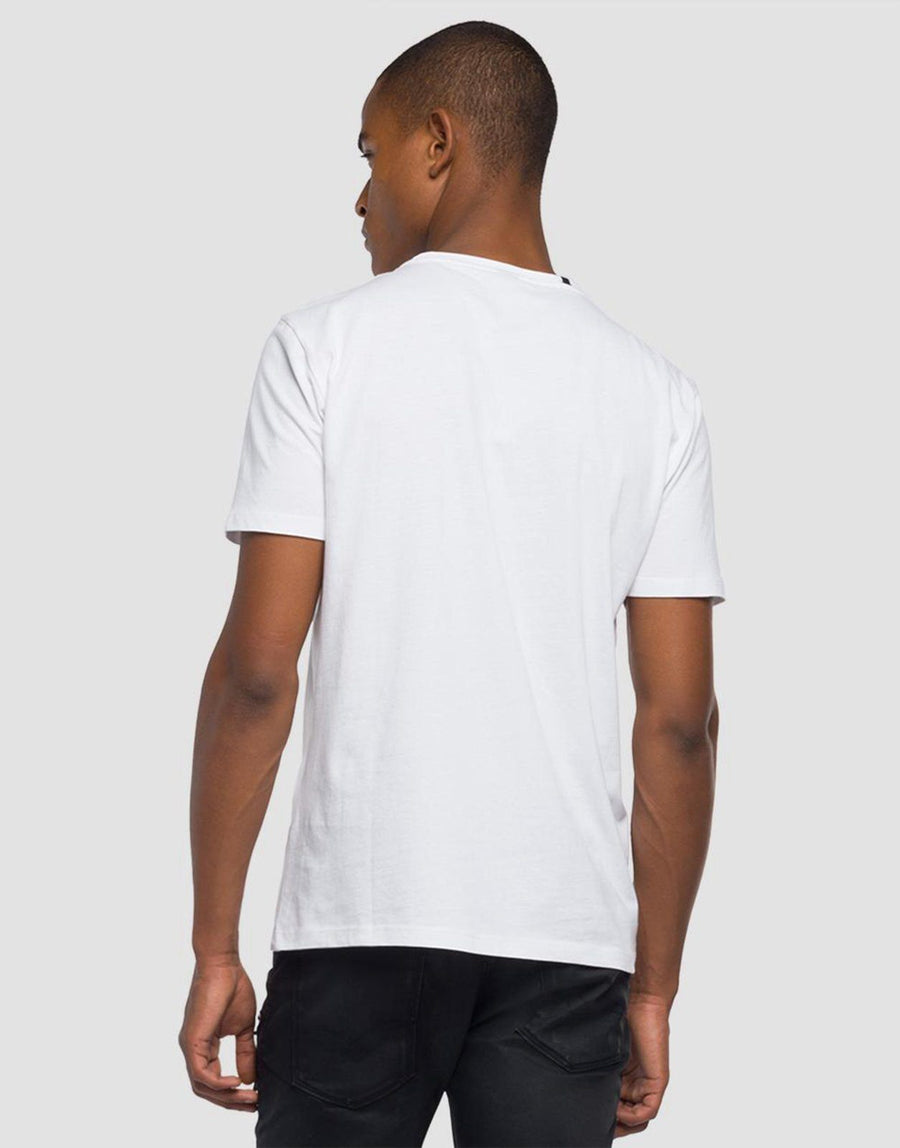 Replay White T-Shirt