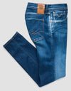 Replay Hyperflex Surfblue Jeans