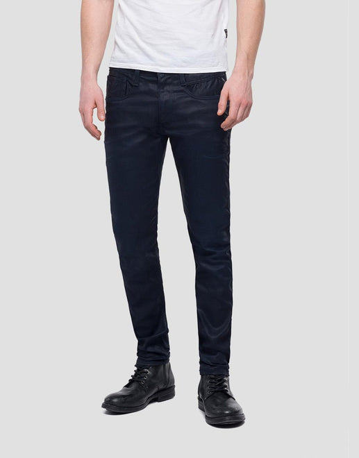 Replay Resinplus Dark Jeans