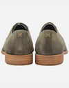 Frank Wright Pitt Shoe - Subwear