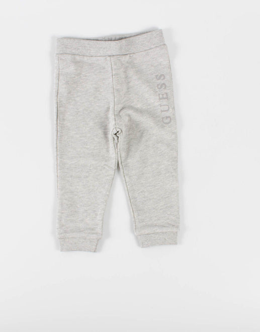 Guess Kids Boys Grey Active Pants