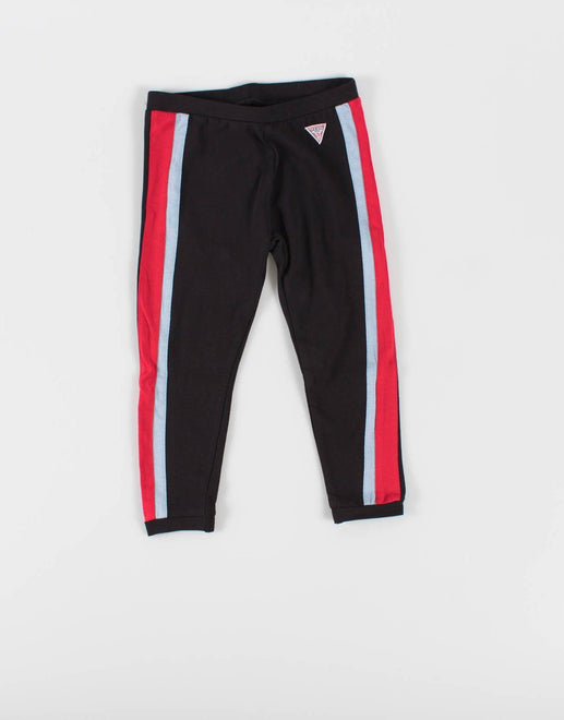 Guess Kids Girls Tape Legging