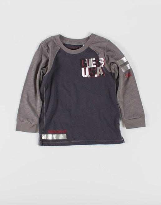 Guess Kids Guess Usa T-Shirt