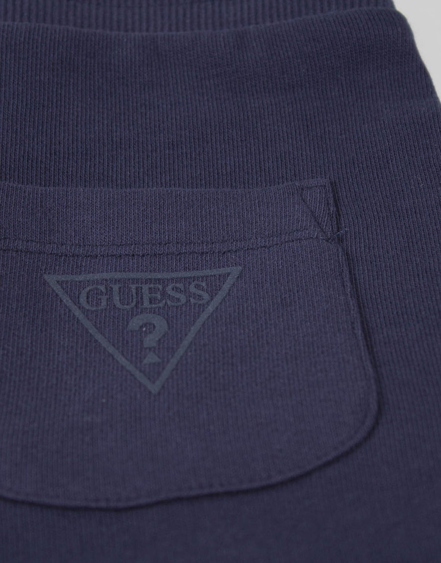 Guess Kids Boys Blue Active Pants