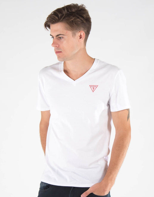 Guess Core Triangle T-Shirt