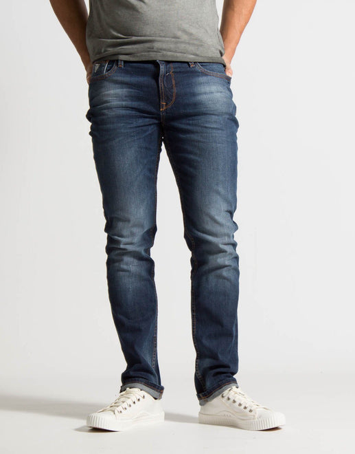 Guess Slim Straight Jeans - Subwear