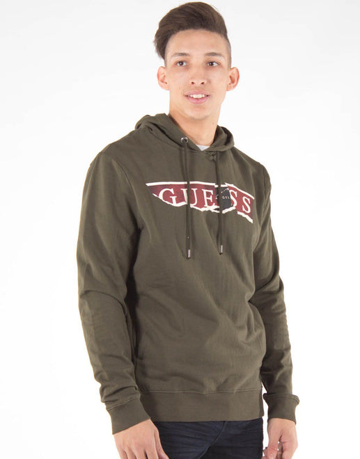 Guess Fashion Hoody