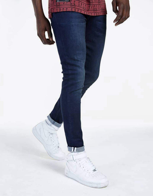 SPCC The Resin Dip Jeans