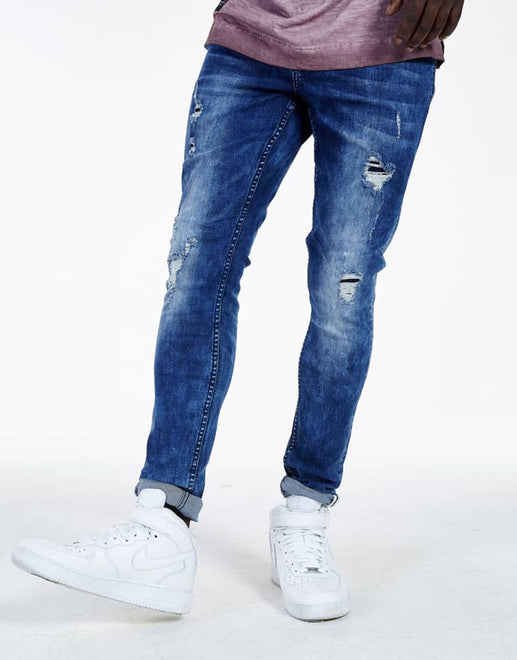 SPCC The Sharkskin Jeans
