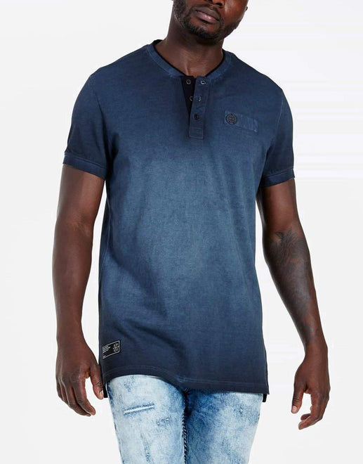 SPCC The Henley T-Shirt