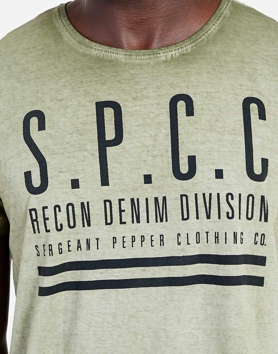 SPCC The Dice T-Shirt