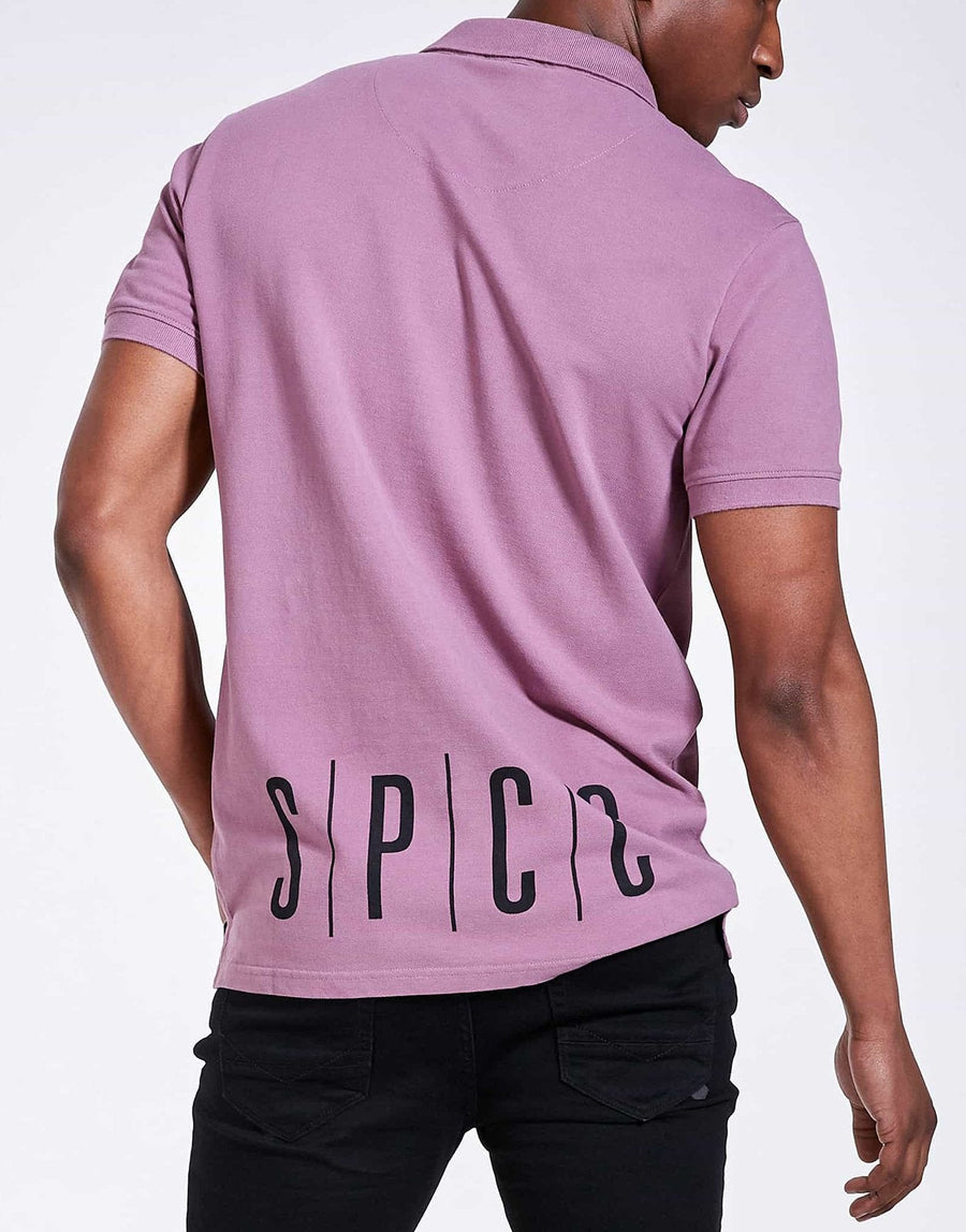 SPCC Victory Casiss Polo Shirt