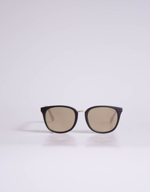 Guess Cat Eye Bronze Tint Sunglasses - Subwear