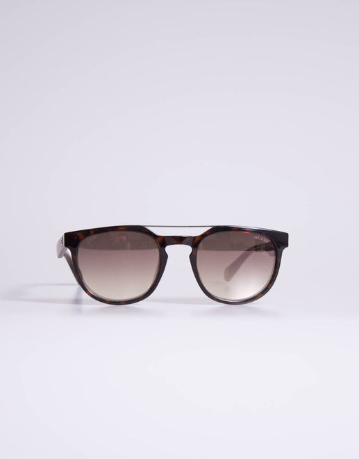 Guess Dark Havana Sunglasses - Subwear