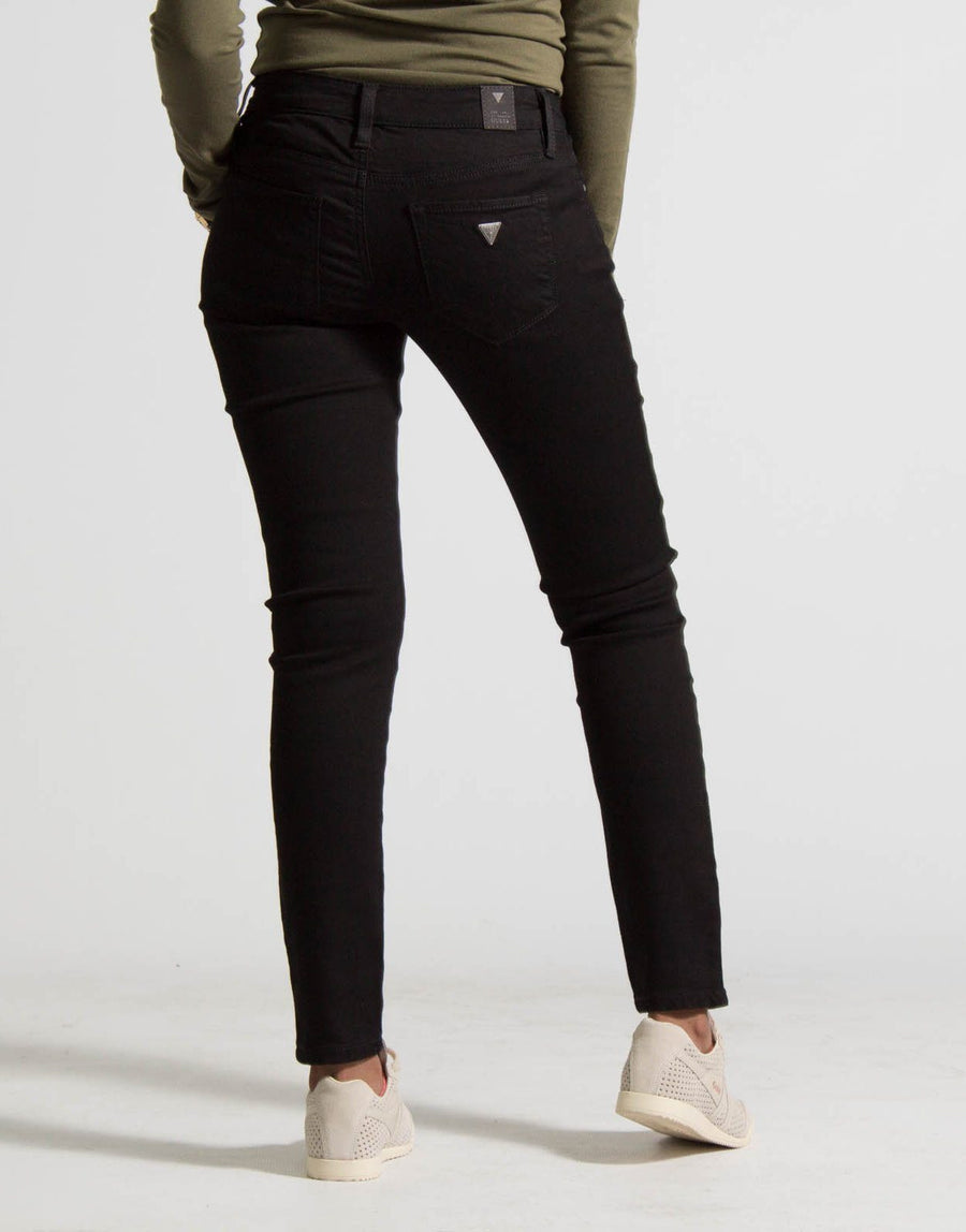 Guess Power Skinny Jeans - Subwear