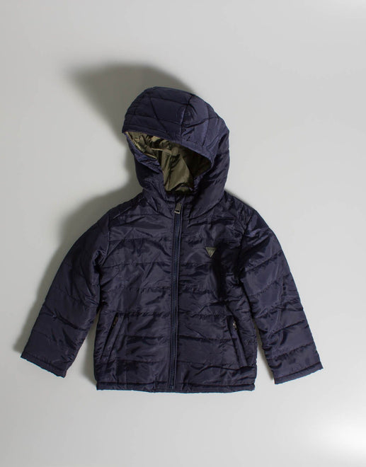 Guess Kids Boys Puffer Jacket - Subwear
