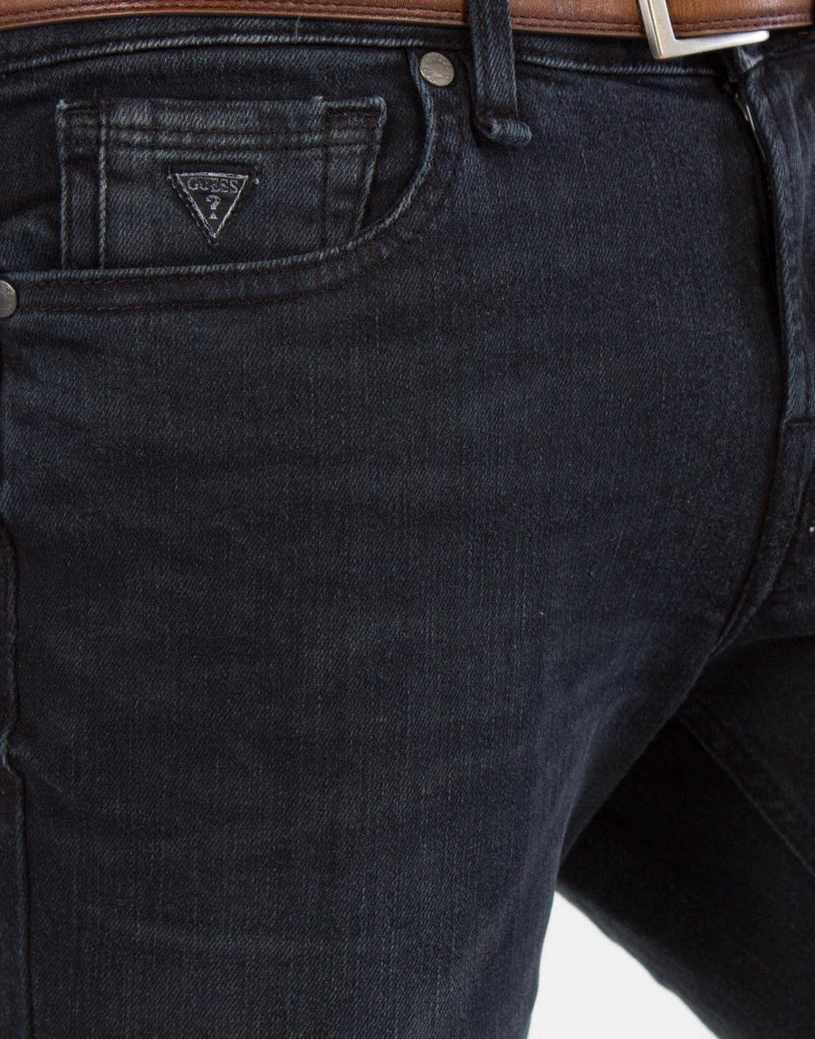 Guess Jay Wash Jeans - Subwear