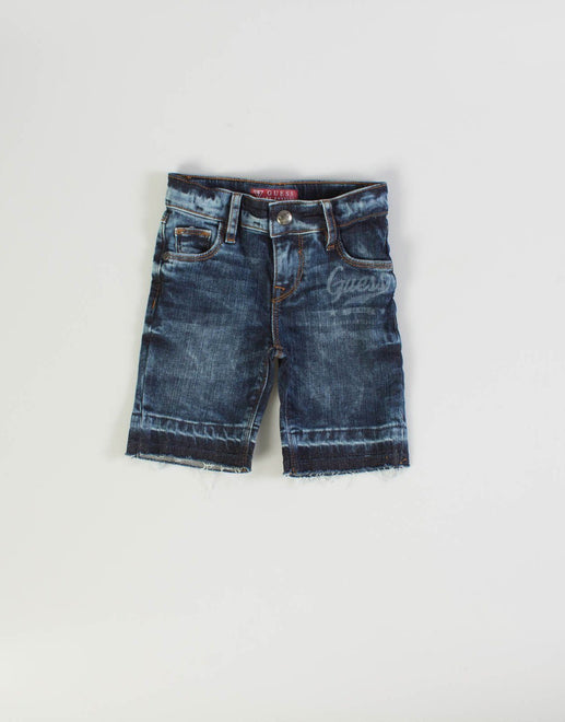 Guess Kids Hem Shorts