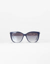 Guess Wayfarer Blue Sunglasses