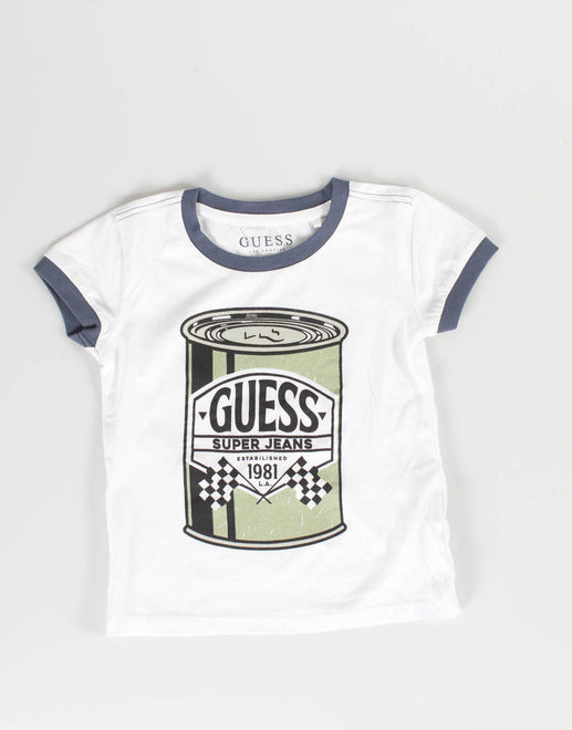 fc8033f0 Guess Boys Can T-Shirt - Subwear ...