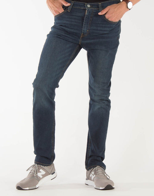 Levis 510 Canyon Dark Jeans