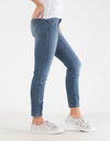 Guess Power Skinny Low Jeans - Subwear