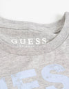 Guess Kids Oversized T-Shirt - Subwear