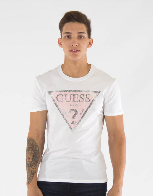 Guess Worded T-Shirt
